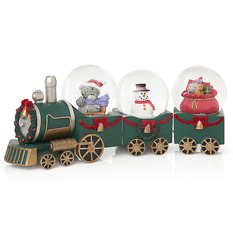 Me To You Santa's Coming To Town Figurine - Product number 5000556