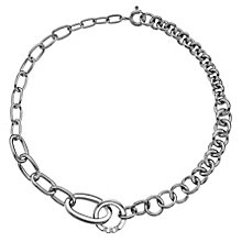 Hot Diamonds Halo Trio Diamonds Bracelet - Product number 5001048