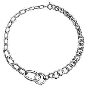 Hot Diamonds Halo Trio Diamonds Bracelet - Product number 5001048