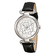 Folli Follie Ladies' Stainless Steel Strap Watch - Product number 5001595