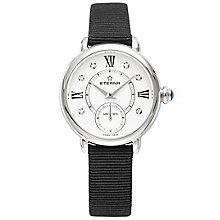 Eterna Lady Eterna Stainless Steel Strap Watch - Product number 5004896