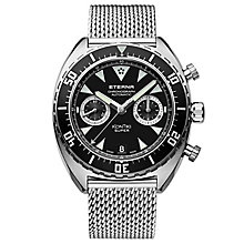 Eterna Men's Super KonTiki Chronograph Bracelet Watch - Product number 5005302