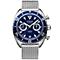 Eterna Men's Super KonTiki Chronograph Bracelet Watch - Product number 5005310