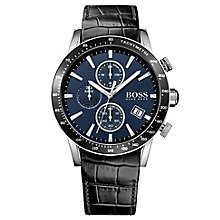 Hugo Boss Men's Stainless Steel Strap Watch - Product number 5006902