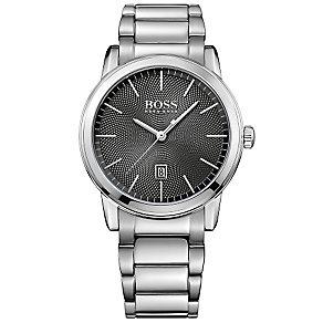 Hugo Boss Men's Stainless Steel Bracelet Watch - Product number 5006929