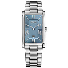 Hugo Boss Men's Stainless Steel Bracelet Watch - Product number 5006961