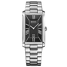 Hugo Boss Men's Stainless Steel Bracelet Watch - Product number 5006988