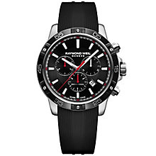 Raymond Weil Tango Men's Stainless Steel Strap Watch - Product number 5007879