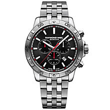 Raymond Weil Tango Stainless Steel Bracelet Watch - Product number 5007887