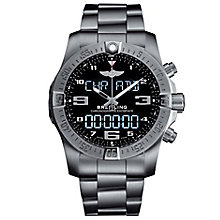Breitling Exospace B55 46mm Connected Watch - Product number 5008034