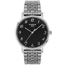 Tissot Ladies' Stainless Steel Bracelet Watch - Product number 5009553