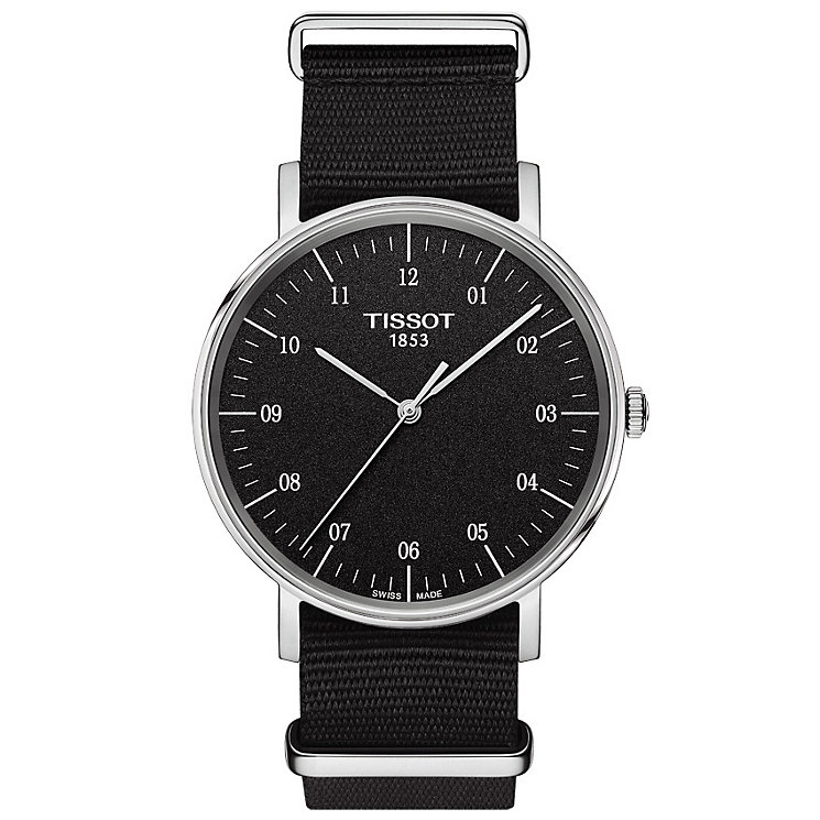 Tissot Men's Stainless Steel Strap Watch - Product number 5009588
