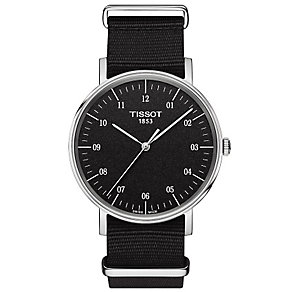 Tissot Ladies' Stainless Steel Strap Watch - Product number 5009588
