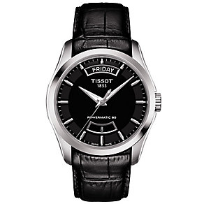 Tissot Men's Stainless Steel Strap Watch - Product number 5009596