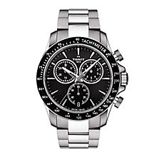 Tissot V8 Men's Stainless Steel Strap Watch - Product number 5009715
