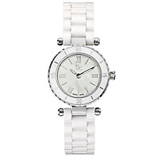 Gc Mini Chic Ladies' Ceramic Bracelet Watch - Product number 5041473