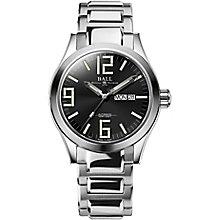 Ball Engineer II Genesis Men's Bracelet Watch - Product number 5045258