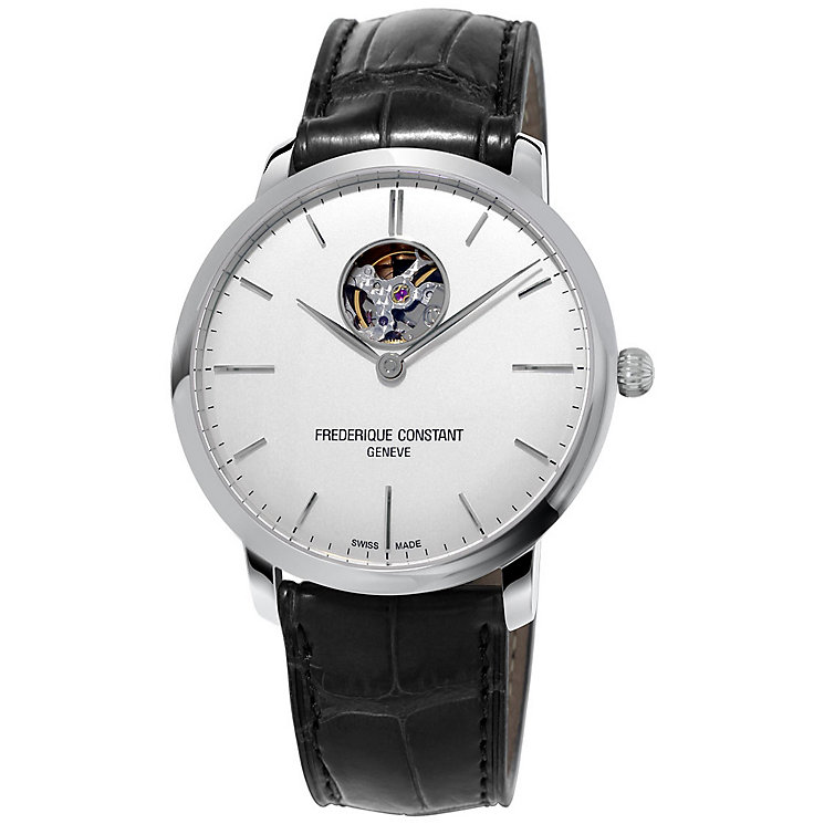 Frederique Constant Stainless Steel Strap Watch - Product number 5053676