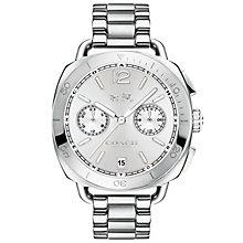 Coach Tatum Ladies' Stainless Steel Bracelet Watch - Product number 5053722