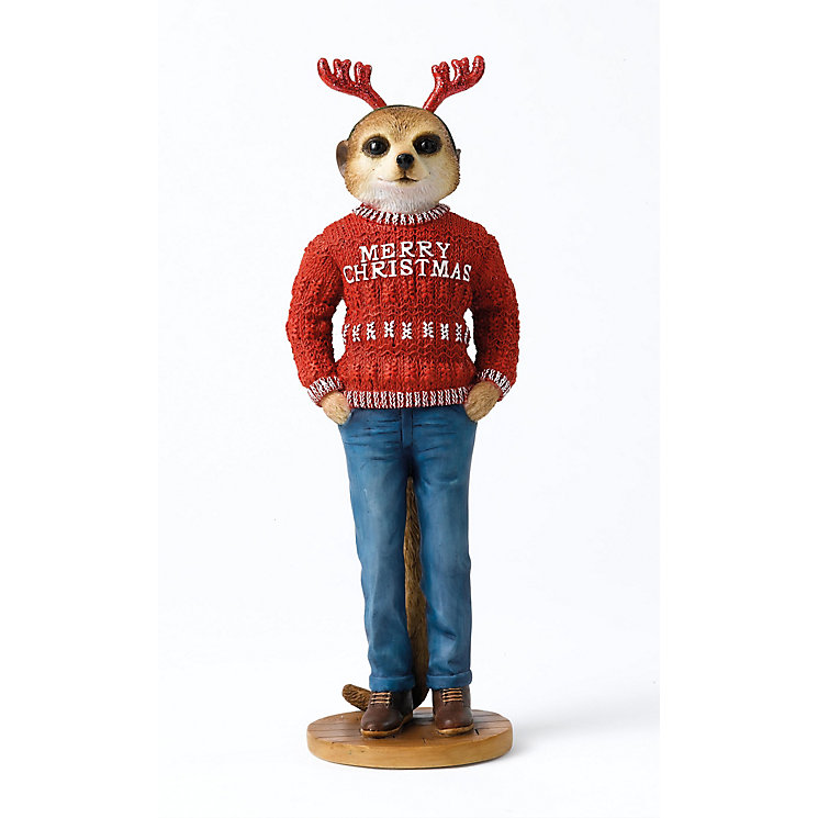 Magnificent Meerkats Noel - Product number 5055946
