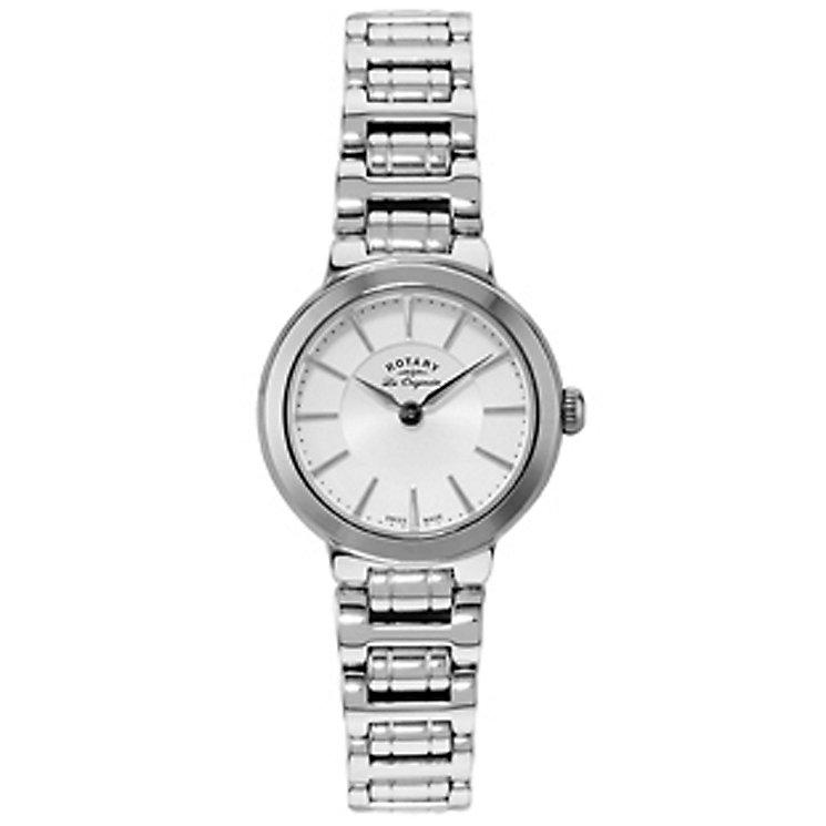 Rotary Les Originales Ladies' Stainless Steel Bracelet Watch - Product number 5057094