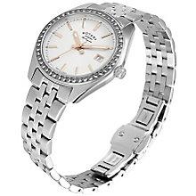 Rotary Les Originales Ladies' Stainless Steel Bracelet Watch - Product number 5057183