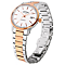 Rotary Avenger Men's 2 Colour Stainless Steel Bracelet Watch - Product number 5057450