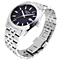 Rotary Les Originales Men's Stainless Steel Bracelet Watch - Product number 5057612