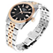 Rotary Les Originales Men's Stainless Steel Bracelet Watch - Product number 5057639