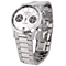 Rotary Avenger Men's Stainless Steel Bracelet Watch - Product number 5057701