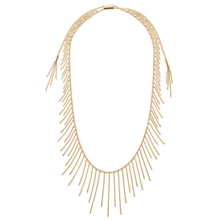 Michael Kors Gold Tone Necklace - Product number 5073030