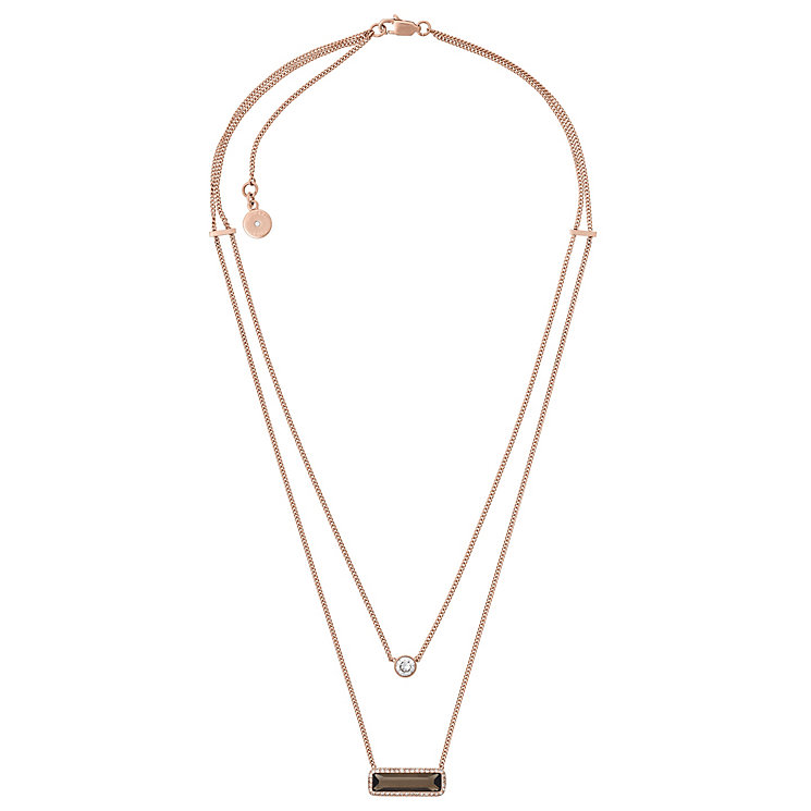 Michael Kors Gold Tone Necklace - Product number 5073057