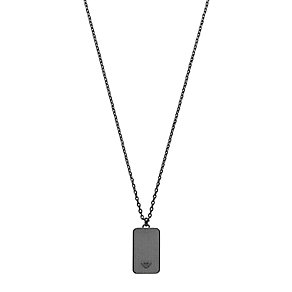 Emporio Armani Men's Sterling Silver Necklace - Product number 5074800