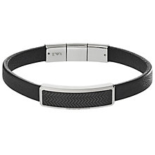 Emporio Armani Men's Stainless Steel Bracelet - Product number 5074851