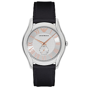 Emporio Armani Men's Stainless Steel Strap Watch - Product number 5085306