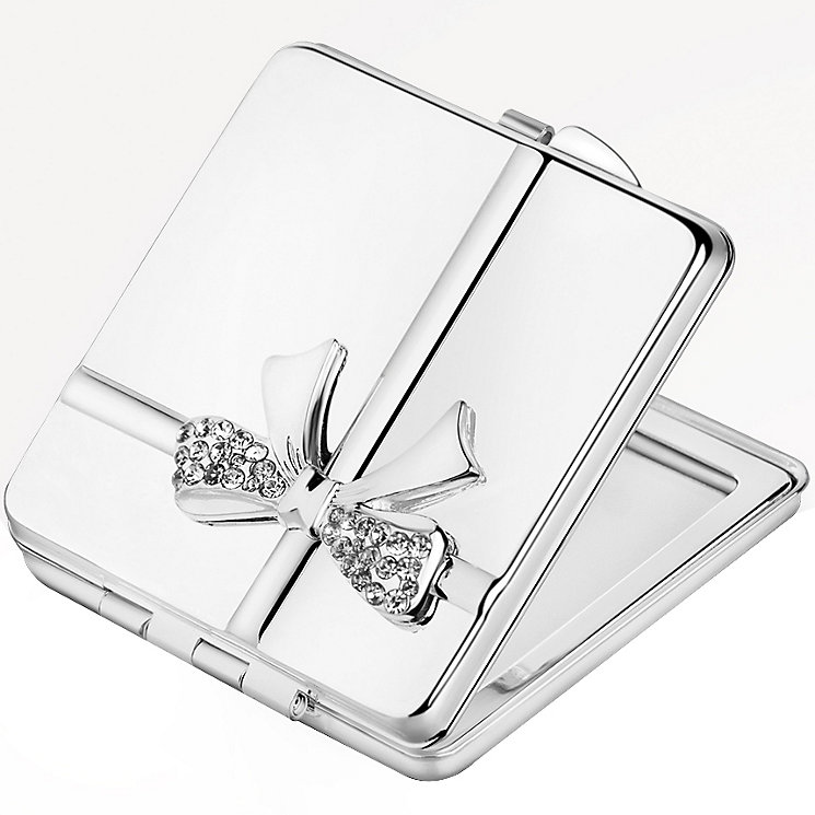 Newbridge Bridal Bow Compact Mirror - Product number 5085802