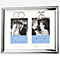"Newbridge Wedding & Anniversary Double Photo Frame 3"" x 4"" - Product number 5085926"