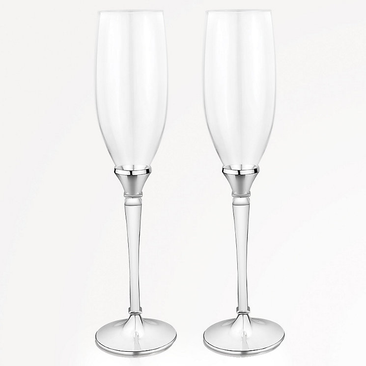 Newbridge Bridal Bridal Champagne Flutes - Product number 5085934