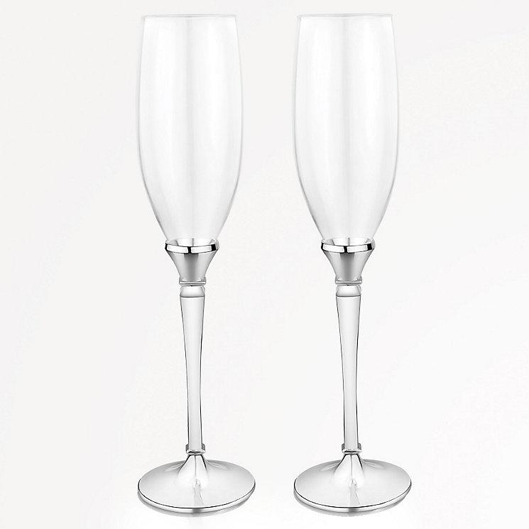 Newbridge Bridal Bridal Champagne Flutes - Product number 5085934