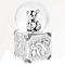 Newbridge Teddy Bear Snow Globe - Product number 5087597