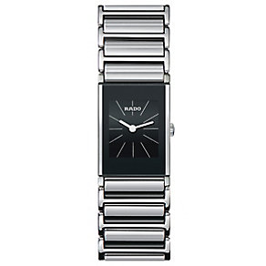 Rado Ladies' Stainless Steel Bracelet Watch - Product number 5094615