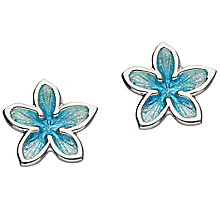 Ortak Happy Valley Sterling Silver Stud Earrings - Product number 5120489