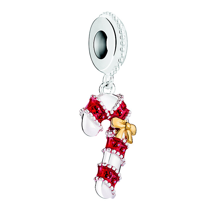 Chamilia Candy Cane Bead - Product number 5126819