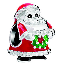 Chamilia Sterling Silver St. Nicholas Bead - Product number 5126908