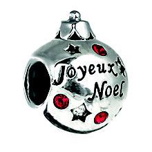 Chamilia Joyeux Noel Bead - Product number 5127157