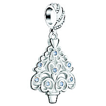 Chamilia Ornamental Tree Bead - Product number 5127211