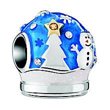 Chamilia Snow Globe Bead - Product number 5127300