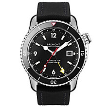 Bremont America's Cup Collection Oracle II Men's Strap Watch - Product number 5129346