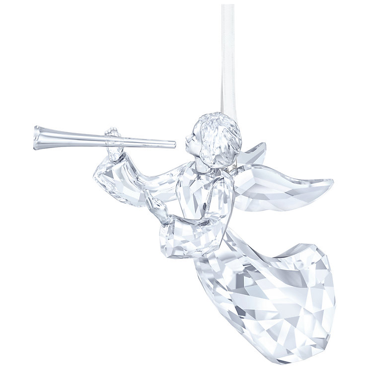 Swarovski Angel Ornament Annual Edition 2016 - Product number 5131022