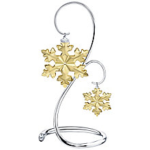 Swarovski Christmas Snowflake Ornament Annual Edition 2016 - Product number 5131073